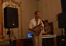 Raben – 80 years of partnership - Одесса 08 сентября 2011 г.