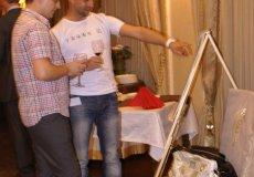 Raben – 80 years of partnership - Львов 15 сентября 2011 г.