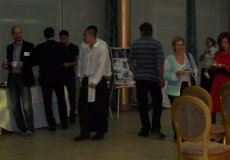 Raben – 80 years of partnership - Днепропетровск 22 сентября 2011 г.