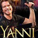 Концертный тур Yanni